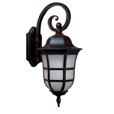 beldi vail collection 1 light black outdoor wall lantern 1781 wdown the home depot