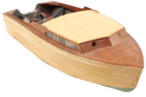 Japanese Outboard Boat Motors by Boat Motors Oars 6 Handmade Balsa Wood Boat 3