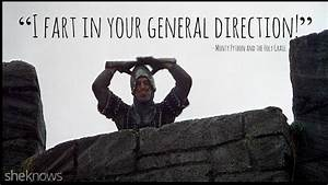 15 Best quotes ... Monty Python Food Quotes
