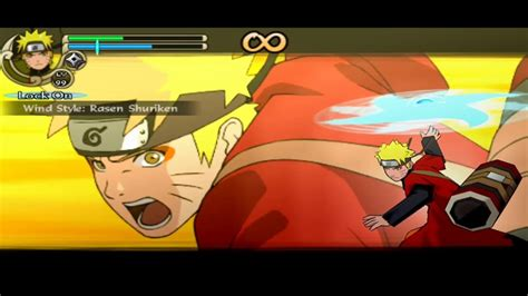 Naruto Vs Paingame Youtube