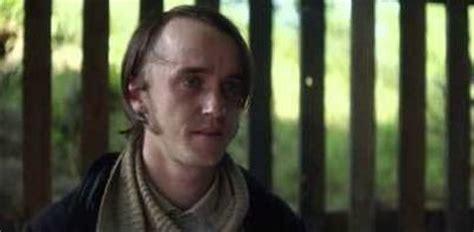harry potter et la chambre des secret en 55 tom felton dans 39 en secret 39 2014 harry potter