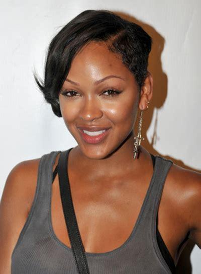 Trendy Short Hairstyle Ideas for Black Women   Women