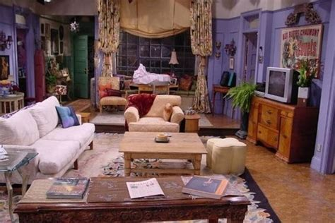 match  iconic living room   tv show