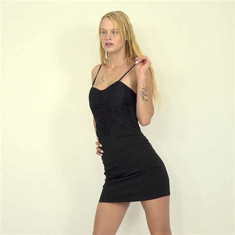 Novice Blonde Darling Shows Off In Casting Czech Horny Dads