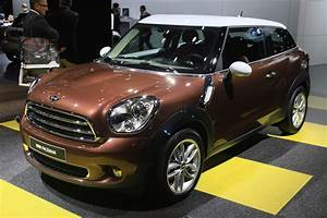 Mini Cooper Paceman : 2013 mini paceman review ratings specs prices and photos the car connection ~ Melissatoandfro.com Idées de Décoration
