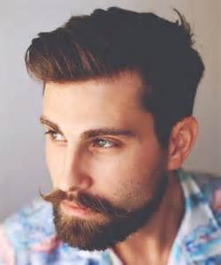 Chin Curtain Beard Personality by Image Gallery Hipster Mustache Styles