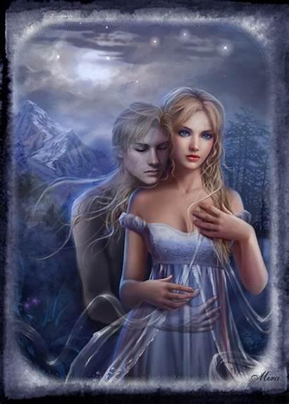 Fantasy Couple Myniceprofile