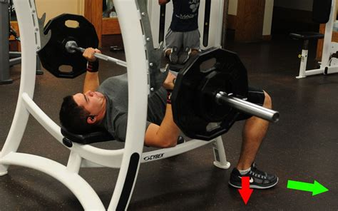 Bench Press Leg Drive by Why Your Chest Isn T Growing 10 Common Bench Press