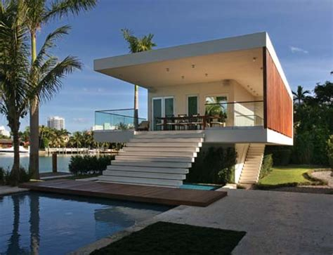 La Gorce Estate, Miami Beach House Design By Touzet Studio