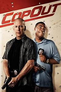 Cop Out Movie Review & Film Summary (2010) | Roger Ebert
