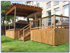 deck skirting ideas other than lattice decks home decorating ideas 8yr1a97rgp