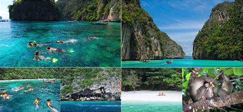 Fast Boat Phuket To Koh Samui by Phuket Luxury Yacht Cruise To The Phi Phi Islands In