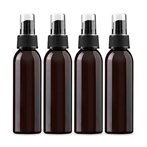 4 oz Spray Bottle: Amazon.com