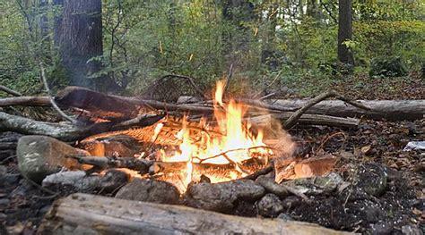 Wetterch  Schwere Verbrennungen Im Pfadilager Feuer