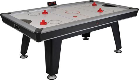 air hockey and football table buffalo dominator air hockey table liberty games