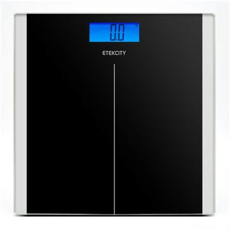 buy etekcity high precision lb lb digital body weight
