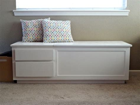 Living Storage Bench by Living Room White Storage Bench For The Home