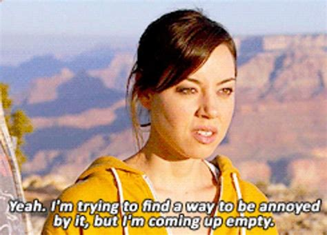 April Ludgate Quotes April Ludgate Quotes From Quot Parks And Recreation Quot I