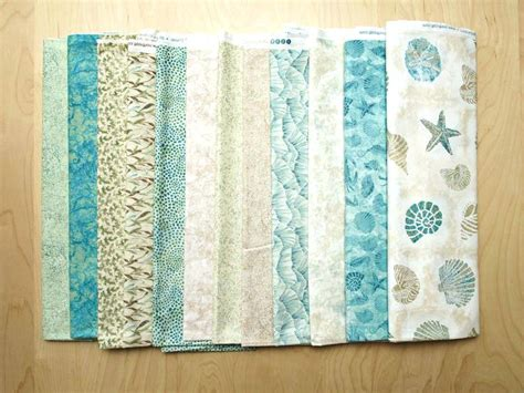 Beach Cottage Quilts