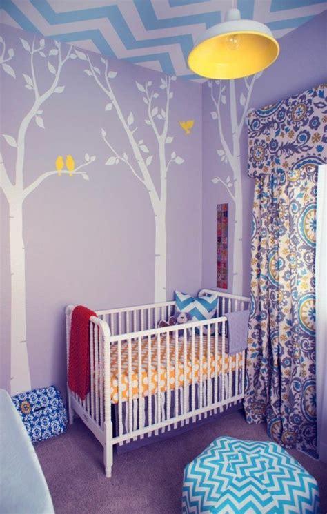 chambre pour bébé pas cher la chambre bébé mixte en 43 photos d 39 intérieur