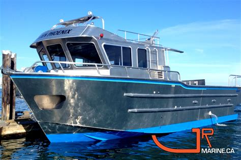Aluminum Fishing Boat Packages by Boats