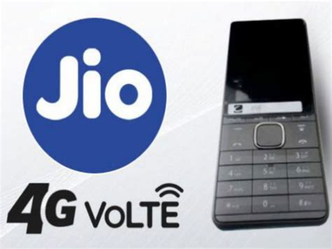 jio 4g volte feature phone to be priced at rs 1 500 what we until now gizbot