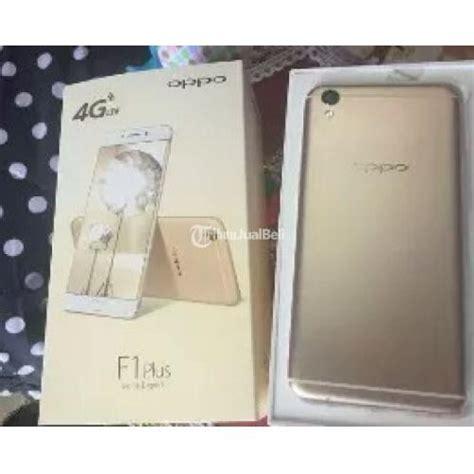oppo f1s merk spotlite handphone android oppo f1s gold 4 64gb like new harga