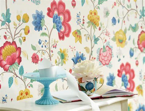 foto de Che ne dici di qualche fiore sulle pareti? Il blog di