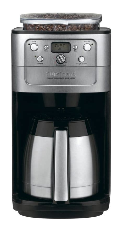 cuisine arte best cuisinart coffee maker 2018 reviews cuisinart