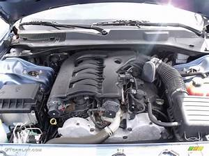 2007 Dodge Charger Sxt Awd Engine Photos