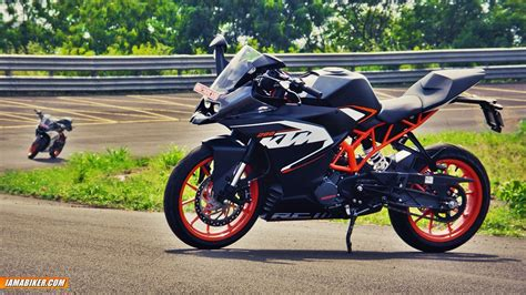 Rc 200 Image by Ktm Rc200 Review Ride Report