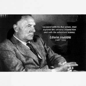 Edwin Hubble Quotes. QuotesGram