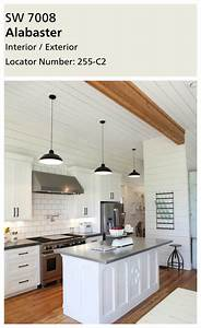 fixer upper inspired color schemes for the one who can39t With what kind of paint to use on kitchen cabinets for fixer upper wall art