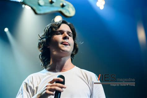 Lukas Graham Live In Vancouver