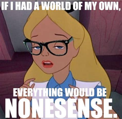 Alice Meme - feeling meme ish alice in wonderland movies galleries paste