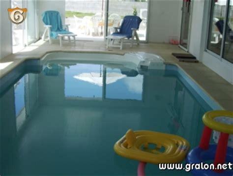 chambre d hote ou hotel photo piscine intérieure chauffée chambres d 39 hotes ou