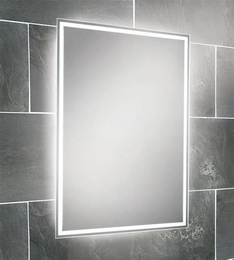 Lit Bathroom Mirrors by Led Lit Bathroom Mirrors Mirror Ideas