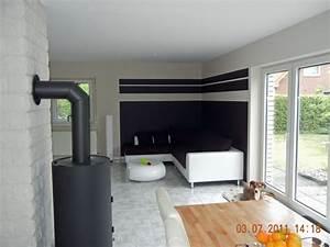 Wandfarben Wohnzimmer Beispiele : wohnzimmer wandfarben gestaltung ~ Markanthonyermac.com Haus und Dekorationen