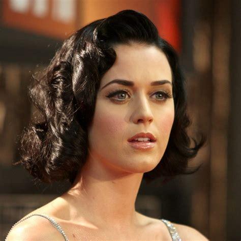 Katy Perry Haircut Timeline - The Good, Bad & Ugly ...