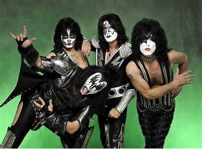 Wallpapers Kiss Band Wallpapercave Rock Metal