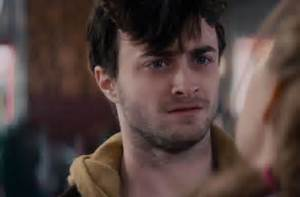 Horns: Daniel Radcliffe sprouts horns in new trailer (Video)