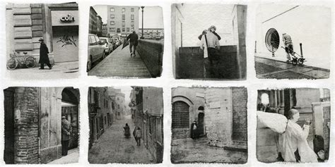 liquid emulsion printing street photography sasha krasnov