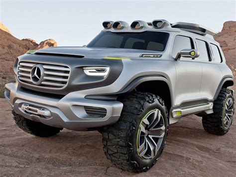 Discover Best Off Road Suv Cars