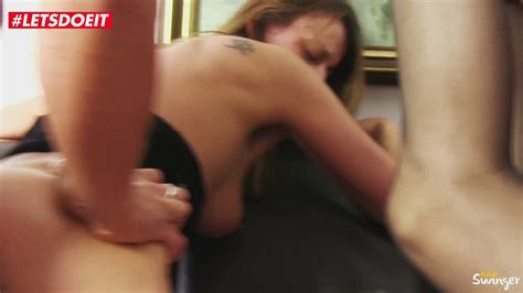 Amateur Euro Intense Amateur Sex With Anal Present For