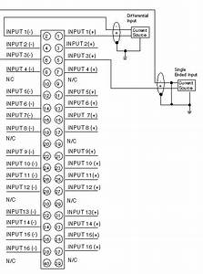 140aci04000 - Analog Input Module Modicon Quantum