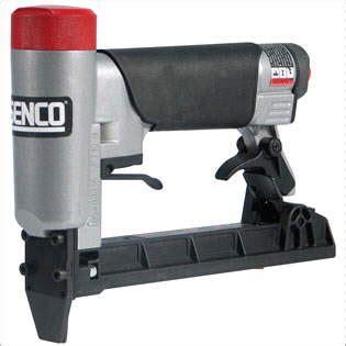 Senco Upholstery Stapler by Senco Sft10xp C Wire Stapler New