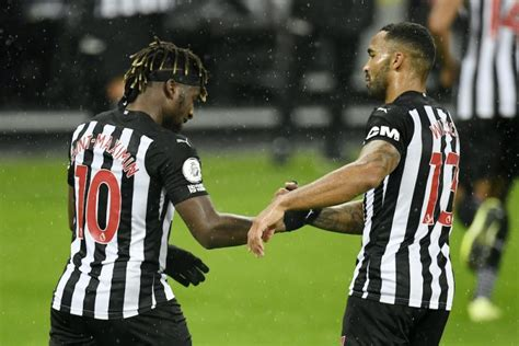 Speculation surrounding rumours of Newcastle United ...
