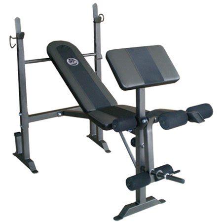 weight bench walmart cap barbell standard weight bench walmart