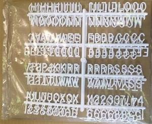 wholesale wood plastic acrylic alphabet letters board sign With wholesale felt letter board