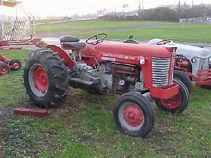 Massey Ferguson Mf 50  U0026 Mf 65 Tractor Overhaul Manuals   Service  U0026 Repair Info